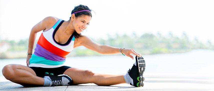 improving your flexibility