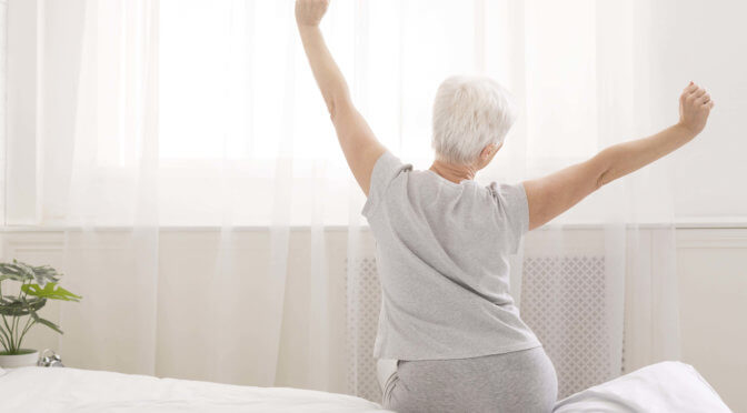 relieve aches and pains with physical therapy