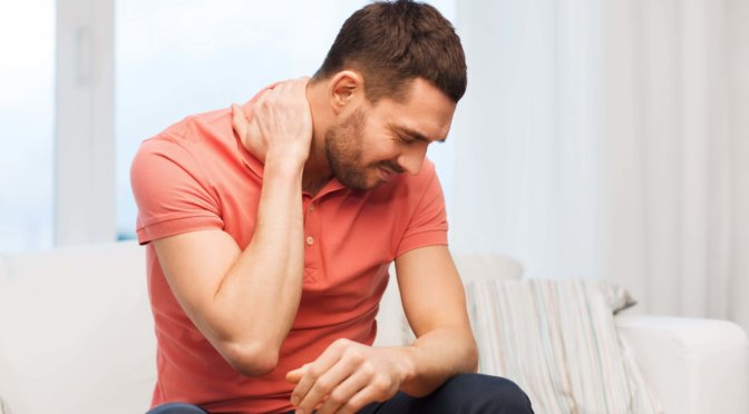 treat chronic pain with physical therapy
