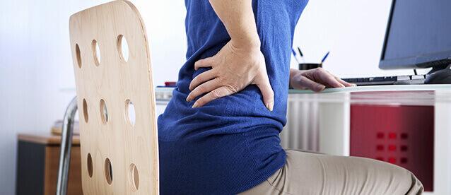 Back Pain Relief and Sciatica Pain Relief Menifee, CA