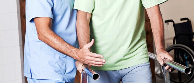 Vestibular Therapy Menifee, CA