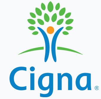cigna logo walker pt