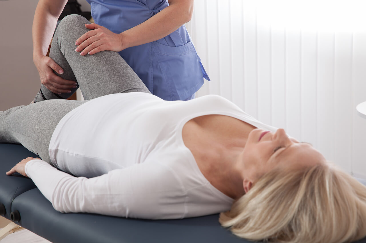 Find Effective Relief for Your Hip and Knee Pains Today With Physical Therapy